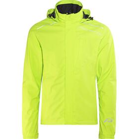 Protective P-Rain II Jacket Herre neon green